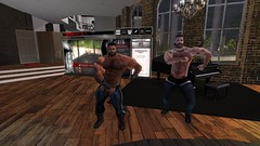 Dancin' with Gali @ House of G