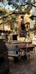 Hog's Breath Inn in Carmel CA, formerly owned by Clint Eastwood when he was mayor
