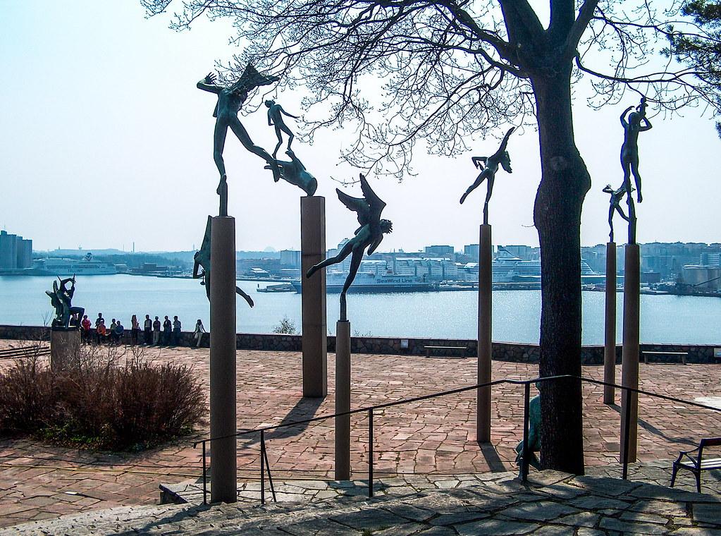 2006 Sculpture museum  -44