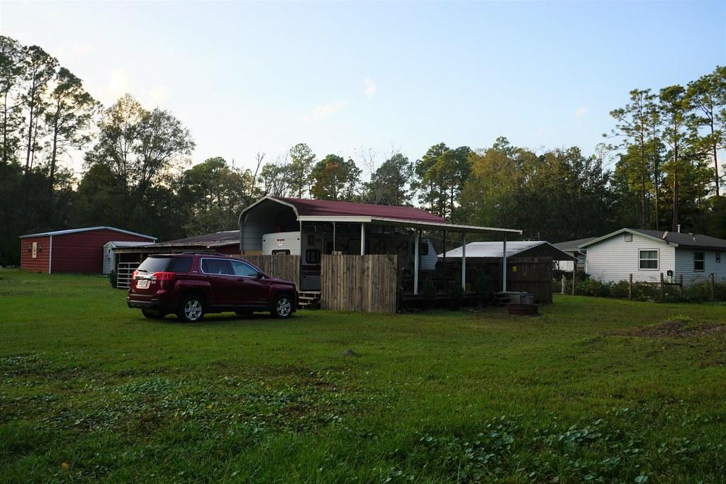 Karma Acres Farm