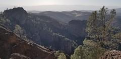 Great hike on High Peaks Trail in Pinnacles State Park. CA 2019