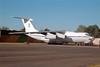 Ilyushin Il-76MD UR-78820 UkranianAF