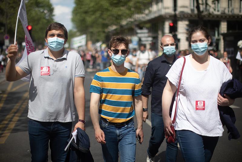 2021-05-09 - Marche pour le climat-36