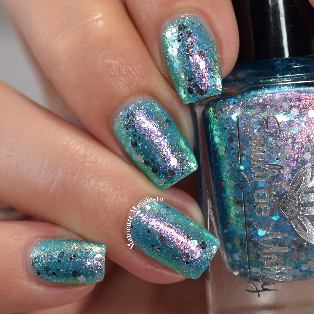 Emily De Molly Turning Tides swatch