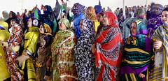 Mujeres saharauis (Explored May 10th, 2021)