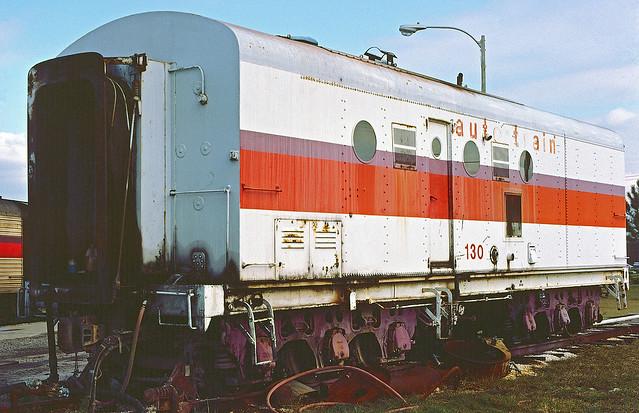 Auto-Train Heater 130