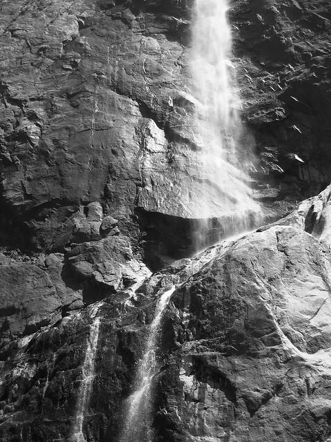 2009 Lower Yosemite 1144 bw