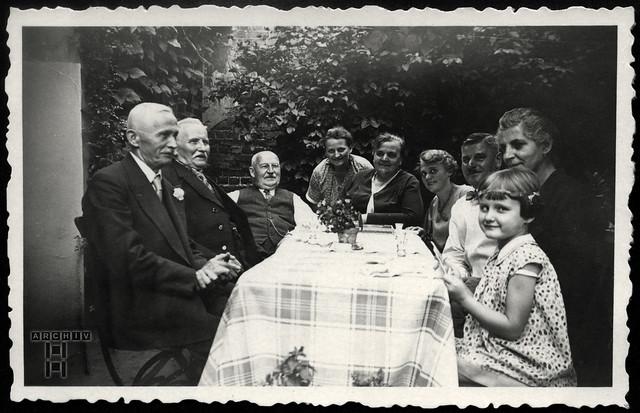 ArchivTappen233AAl3k741 Kindheit in Schlesien, 1930er
