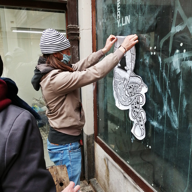 Street Art session