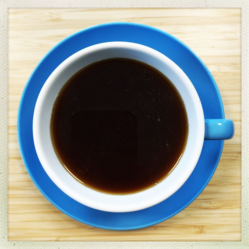 Coffee Chronicles 009 - French Press