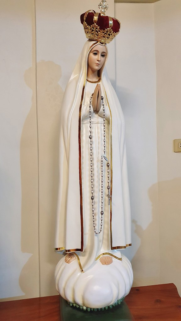 Our Lady of Fatima (2021)