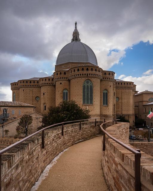 Basilica // Loreto [an]