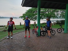 9 May morning ride