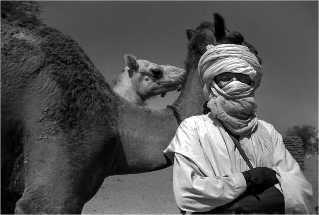 Hombori  Mali