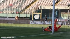 Catania-Foggia 1-3: le pagelle rossazzurre