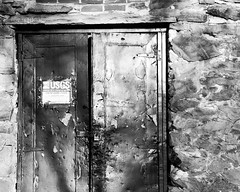 USGS Door