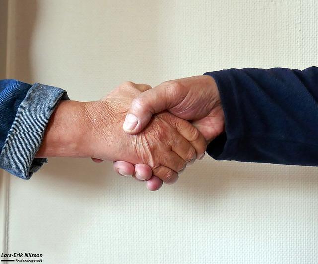 Händer - hands