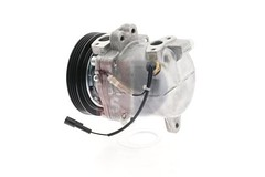 New Smart ForTwo 450 & Roadster 452 airconditioning pump compressor