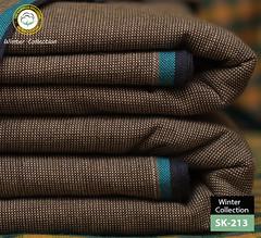 Premium Kamalia Khaddar Winter Collection | SK-213