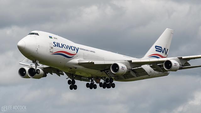 Silkway | 747