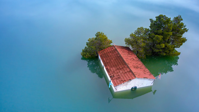Floating Church 2
