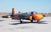 BAC 84 Jet Provost T4 G-BWGT