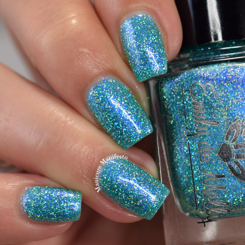 Emily De Molly Dreamscapes And Visions swatch