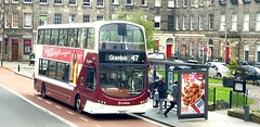 (396) SN11EEJ On Route 47 to Granton (GF) (May2021) (S9+)