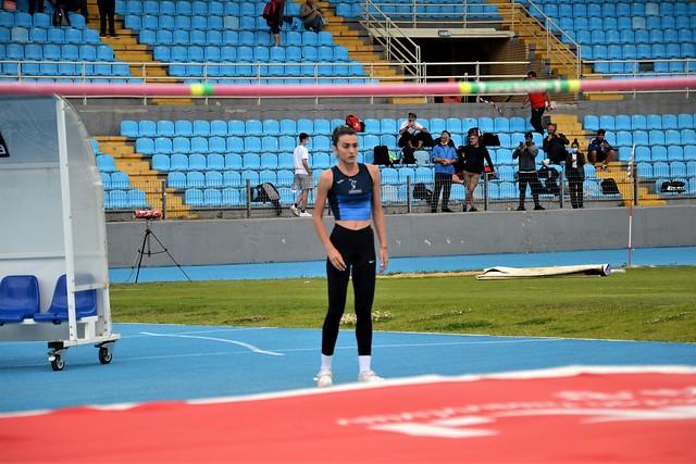 Πρεμιέρα στα εθνικά πρωταθλήματα για τον Γυμναστικό Σύλλογο Λευκάδας