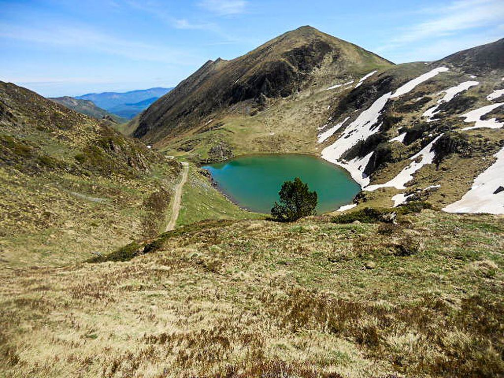 Balade vers Aula (Ariège)