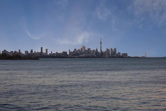 Toronto,Ontario