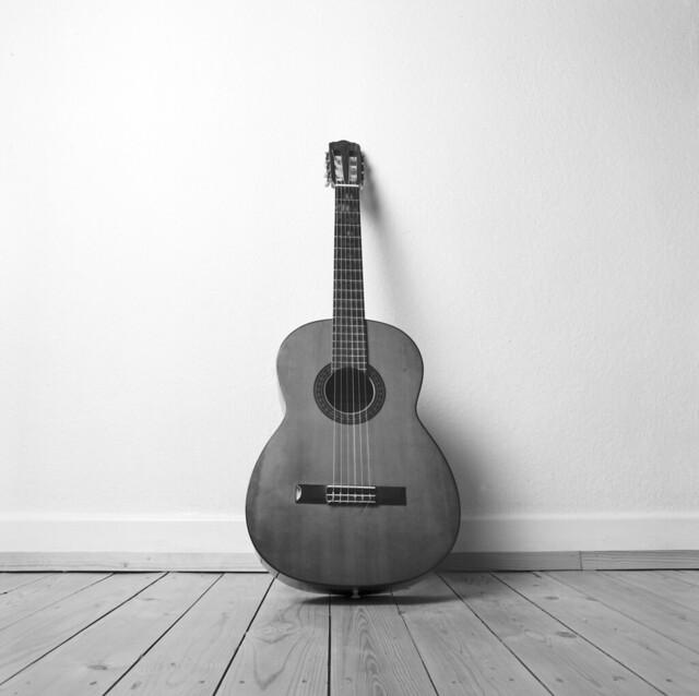 Guitar, 1993