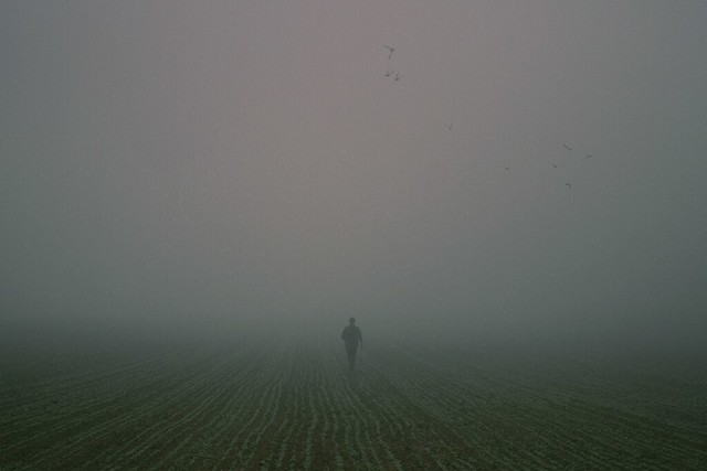 In a far away dream