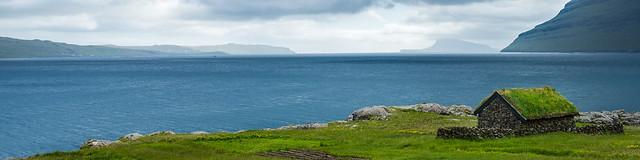 Faroe Moments (III)