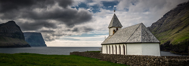 Faroe Moments (I)