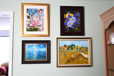 Nora Invitation 05-30-2021-Paintings on the wall-3