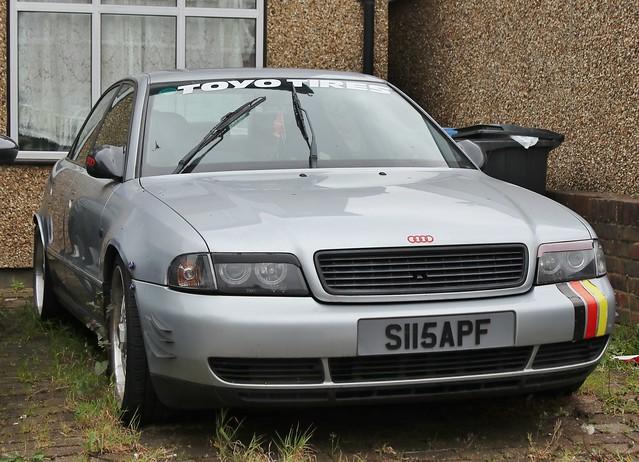 S115 APF