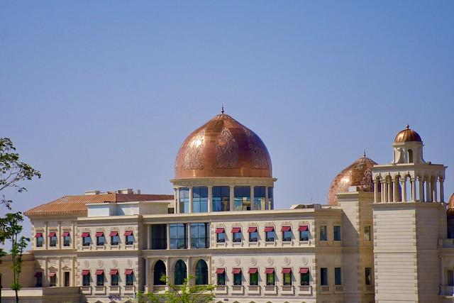Lafayette Galeries, Katara, Doha 🇶🇦 April 2021