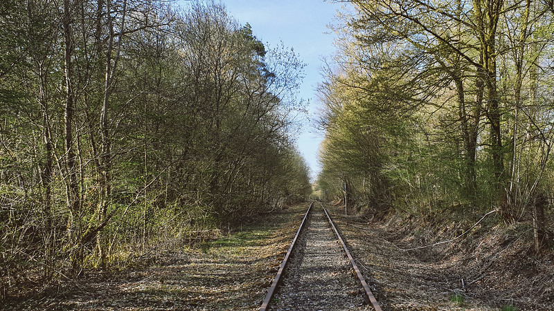 spookspoorweg