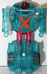 Jusco X-Car