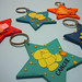 90s Hallmark Forever Friends Zodiac Signs Keychains