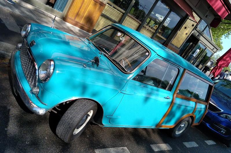 "Austin Mini "" Woody-Wagon "" 51168660465_9c2edf4798_c"