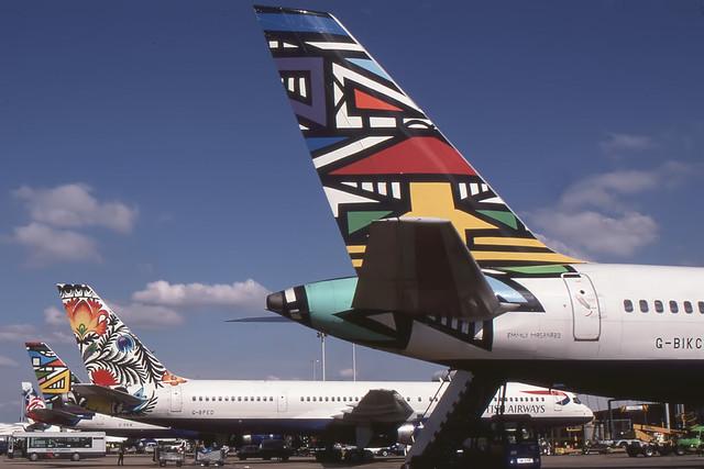 Shuttle 1998