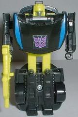 Botcon Nightracer