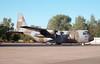 XV293 Hercules C.3  LTW RAF