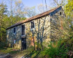 USGS Stone Building