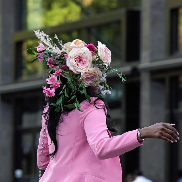 Fabulous Derby Day Hat