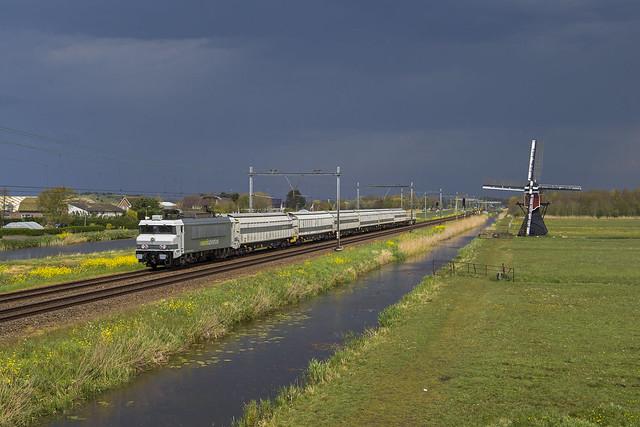 Railadventure 9903, Lisse (NL)