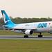 TC-MNV  -  Airbus A300C4-605R  -  MNG Cargo  -  LTN/EGGW 9-5-21