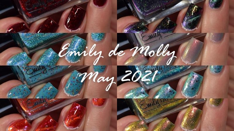 Emily De Molly May 2021 Release